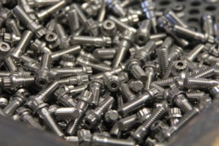 High-Performance Racing Fasteners: How ARP Fasteners Are Made