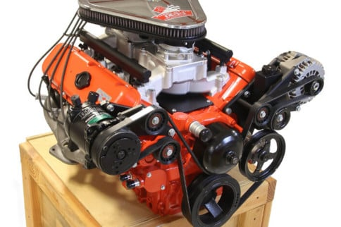 Make Your LS-Swap Look Like A Classic V8 With Bolt-On Parts
