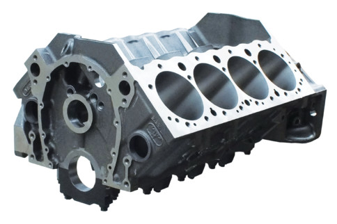 Dart's Latest Revisions: M2 Small- and Big-Block Chevy Castings