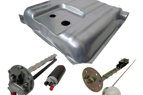 FiTech & Tanks Inc. Announce New Fuel Tanks With In-Tank Pump Module