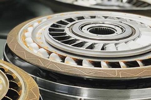 Modern Torque Converter Tech With Circle-D Specialties