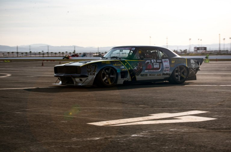 What is Pro Touring?