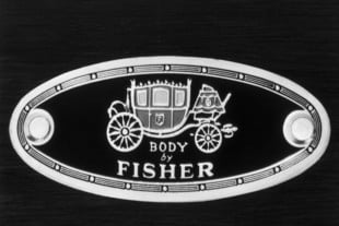 Body By Fisher: More Than A Carriage On A Doorsill