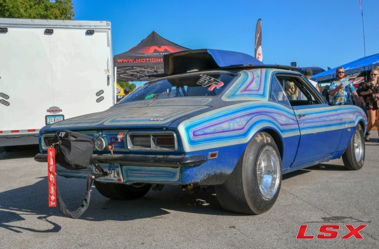 Holley's LS Fest East Just Weeks Away