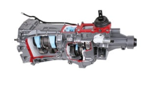 Are You Using The Correct Fluid In Your TREMEC Transmission?