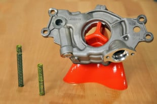 Video: LS Oil Pump Bypass Pressure Springs Explained With Melling