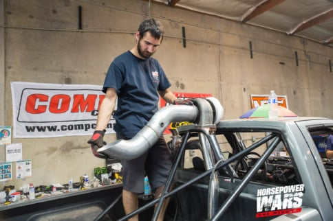 """$10K Drag Shootout 3 - Episode 5: """"Fire In The Hole!"""""""