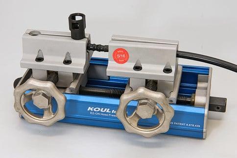 2020 Product Showcase: Koul Tools Nylon Fuel Line Assembly Kit