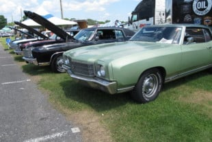 Countdown To The Carlisle GM Nationals - Are Your Registered?