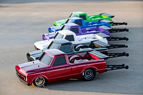 Drag Racing Just Got Really Cool For Those On A Strict Budget