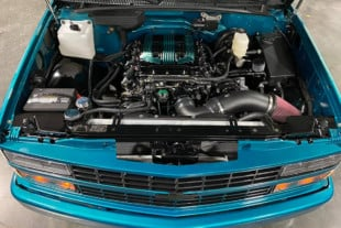 Killing It: LT4-Powered ZL1500 Takes The Internet By Storm