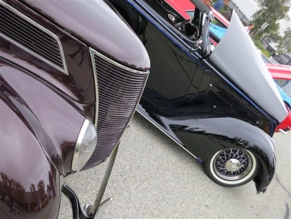 1930s Fords
