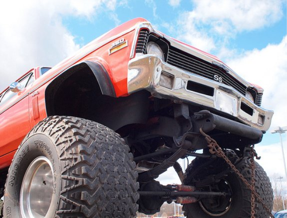 Best Misfit Images On Pinterest Misfits And Lifted Cars